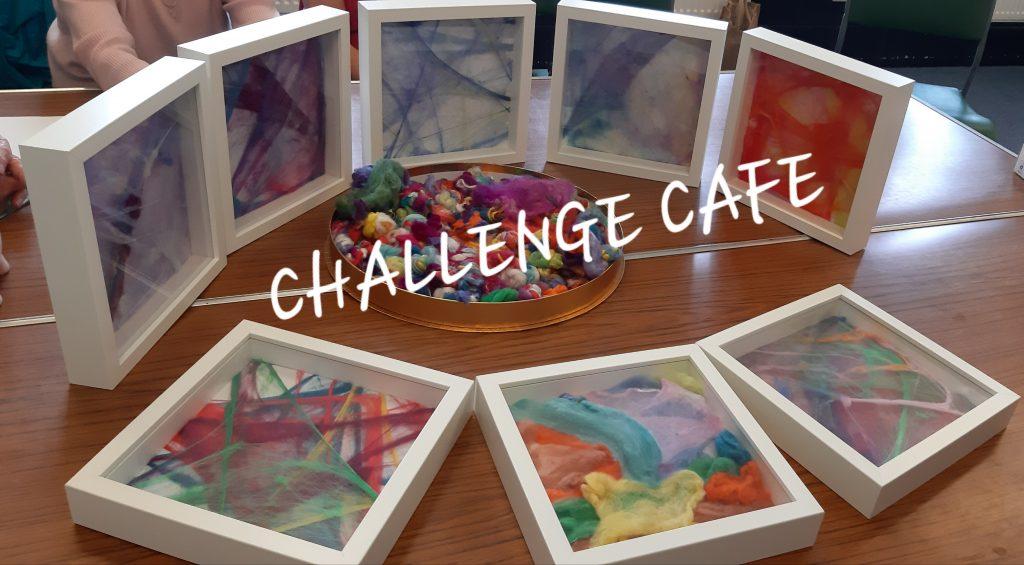 Challenge Cafe