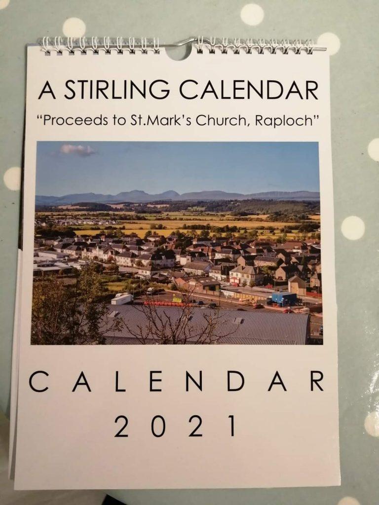 Stirling Calender